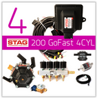 STAG 200 GoFast